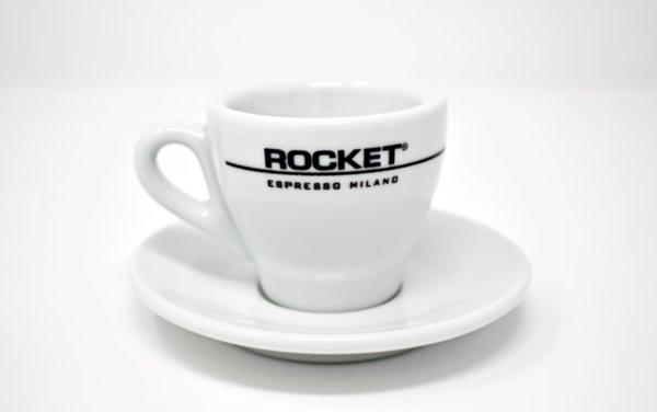 Rocket чаши за еспресо 6бр.